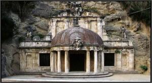 S. Emidio alle Grotte