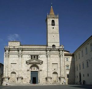 Cattedrale di S. Emidio, Ascoli Piceno