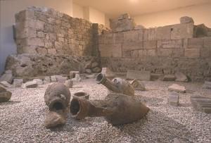 Museo Archeologico, Ascoli Piceno