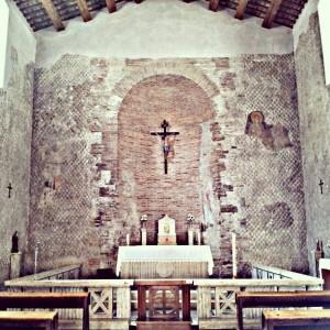 S. Gregorio Magno, Ascoli Piceno