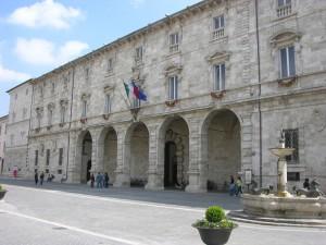 Palazzo dell'Arengo, Ascoli Piceno