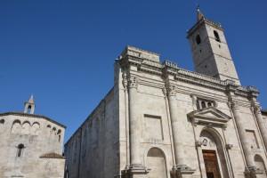 Cattedrale di S.Emidio, Ascoli Piceno