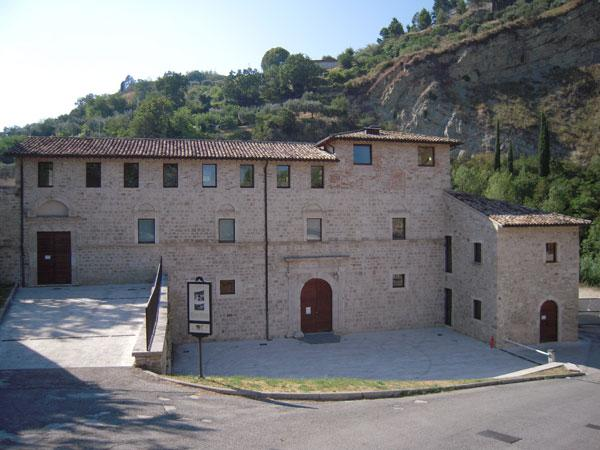 Museums of the Papal paper mill