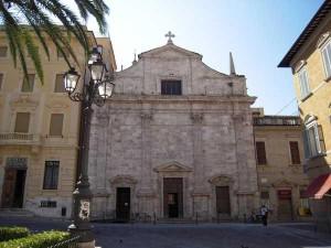 S. Maria della Carità, Ascoli Piceno
