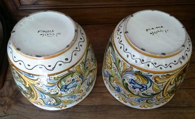 Il Museo dell'arte ceramica