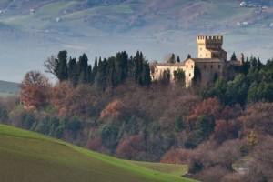 Rocca di Montevarmine,Carassai