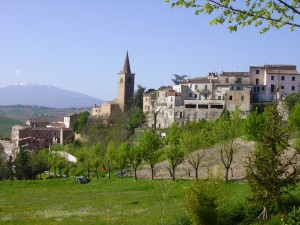 Patrignone