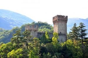 Rocca di Arquata, Ascoli Piceno