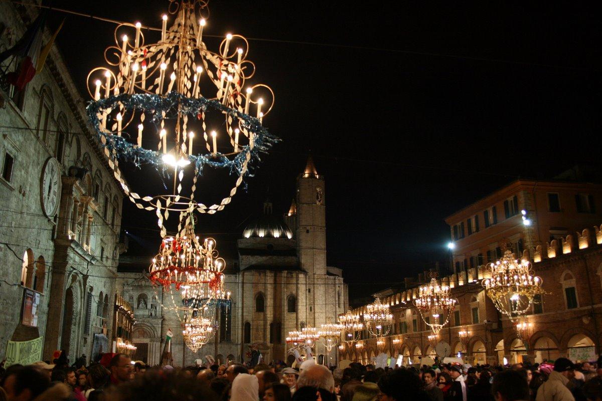 Carnevale nel Piceno