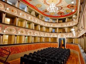 Teatro Luigi Mercantini, Ripatransone