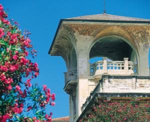 Villino Liberty Matricardi, Grottammare.