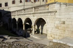Lavatoio, Ascoli Piceno