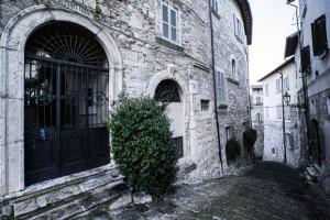 Via Pretoriana, Ascoli Piceno